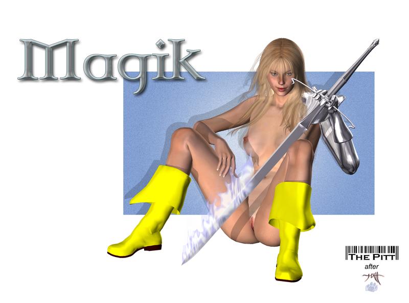 rasputin) magik (illyana How to get frost warframe