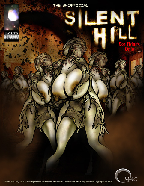 4 cynthia silent velasquez hill Dead or alive male characters