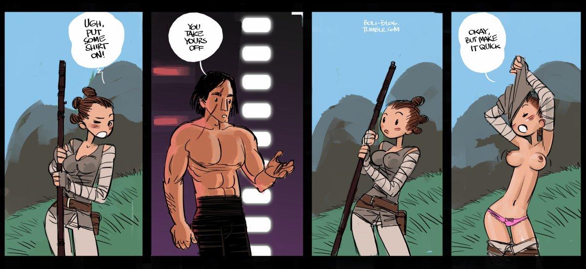 star clone wars nude wars Cha-cha monster hunter