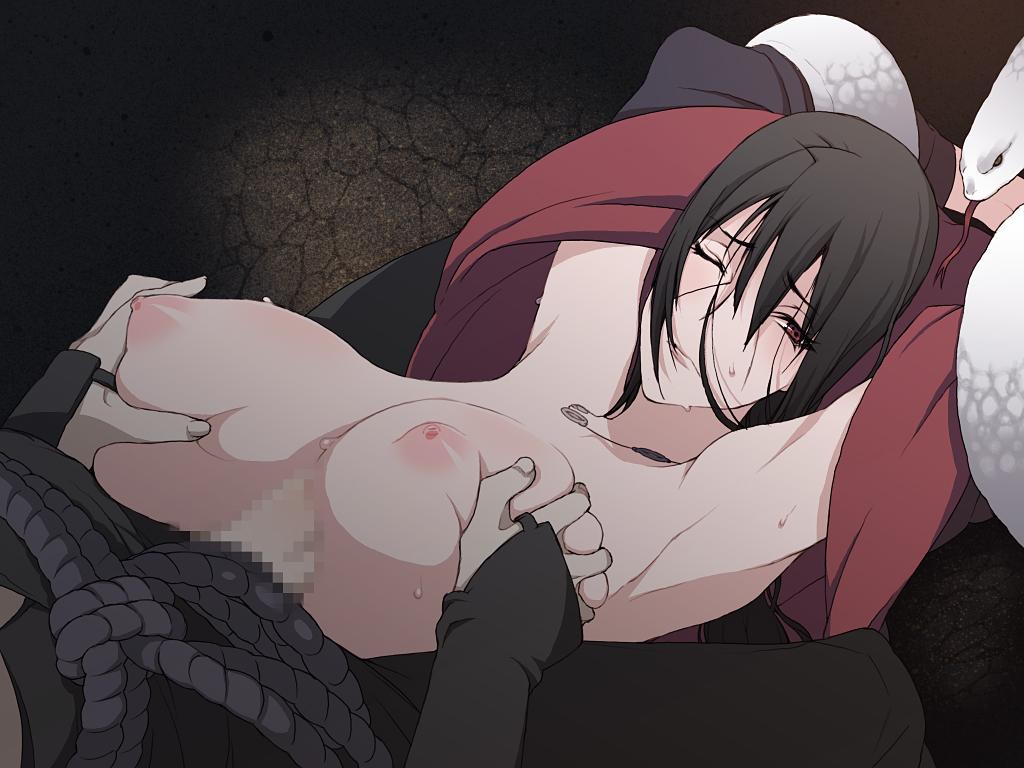 lemon fem sasuke x naruto My little pony tentacle rape