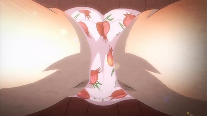 zetsubou kaede sensei) kimura (sayonara Fate/stay night gilgamesh