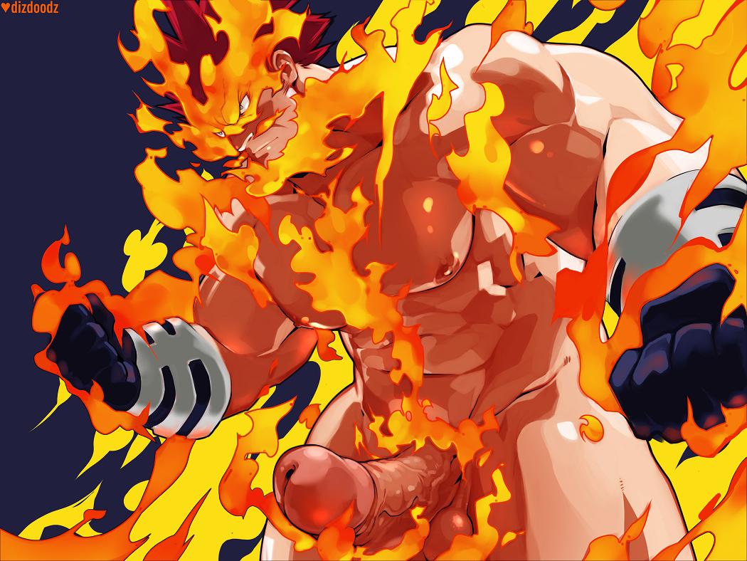 nude my academia momo hero Tensei shitara slime datta ken goblin