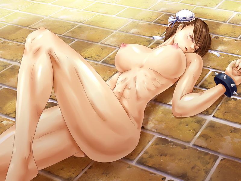 sfv li nude mod chun Katsuki yuuri/victor nikiforov