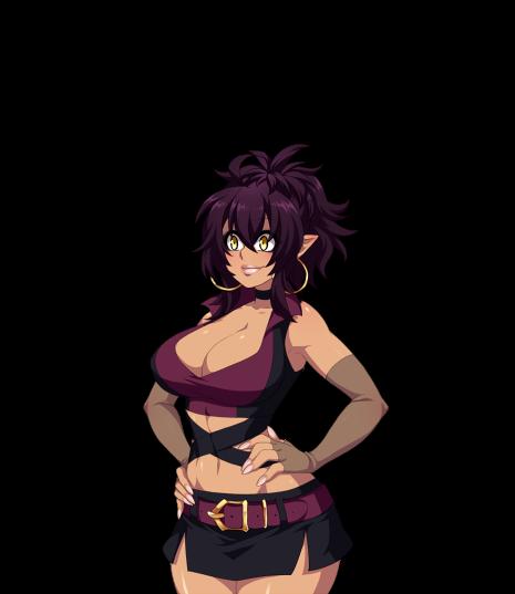 elf o mono-tachi karu Amnesia the dark descent servant grunt