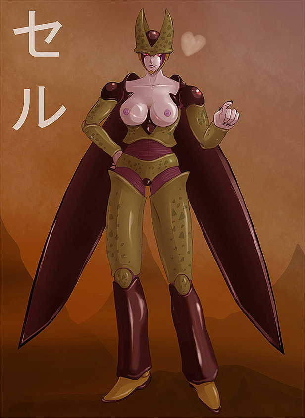 nude ball dragon chi chi z Angel from king of fighters