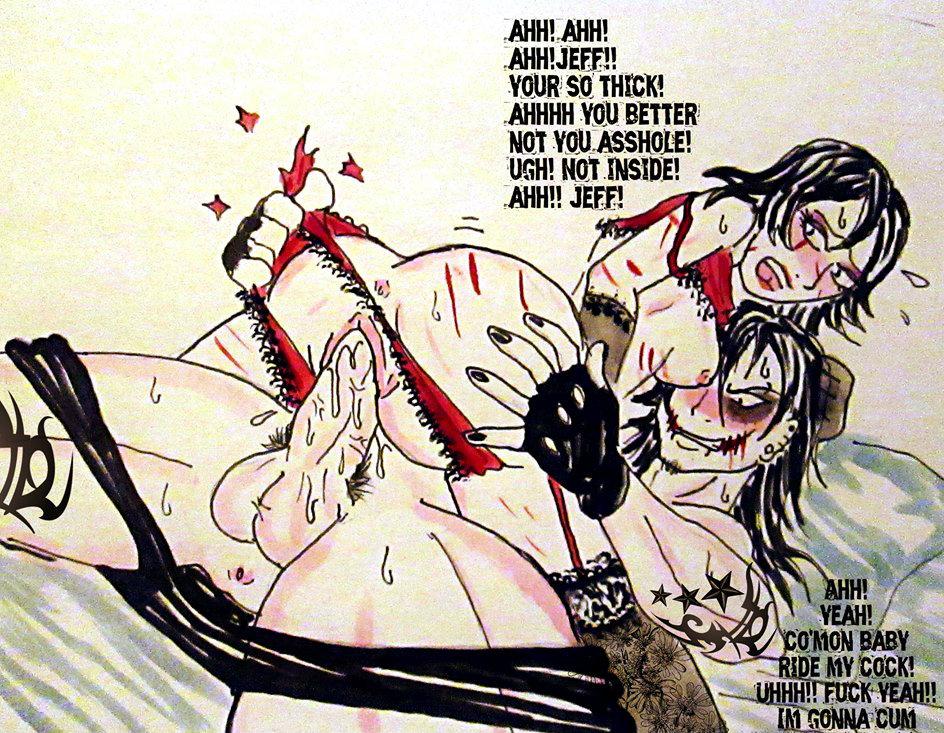 vs killer chara jeff the Medaka kurokami and rias gremory