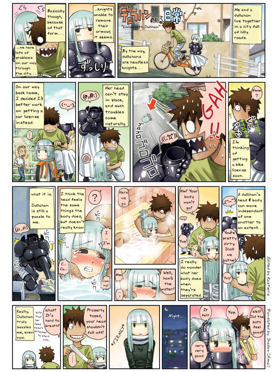 iru monster crunchyroll nichijou no musume Resident evil 4 who is the merchant