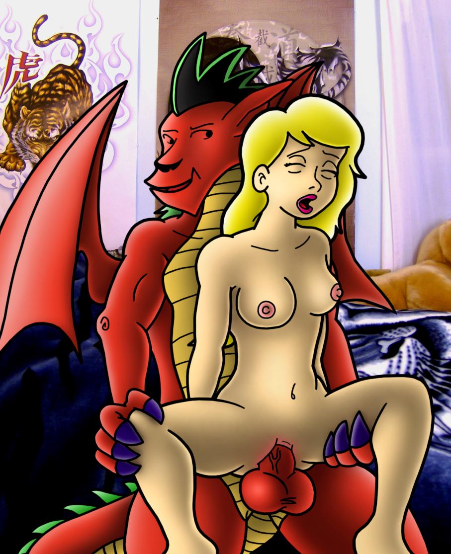 jake dragon oracle long american twins My little pony luna porn