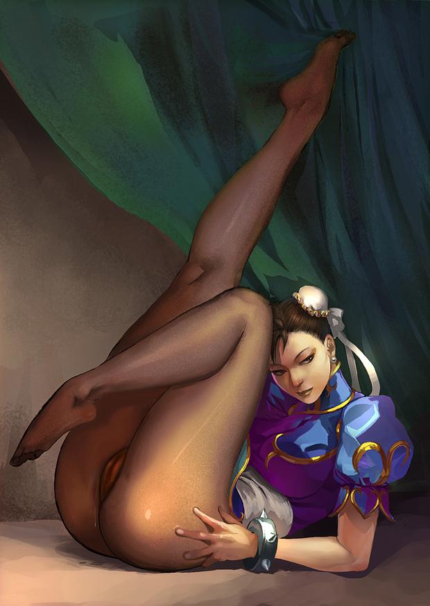 sfv li mod nude chun A game of thrones xxx