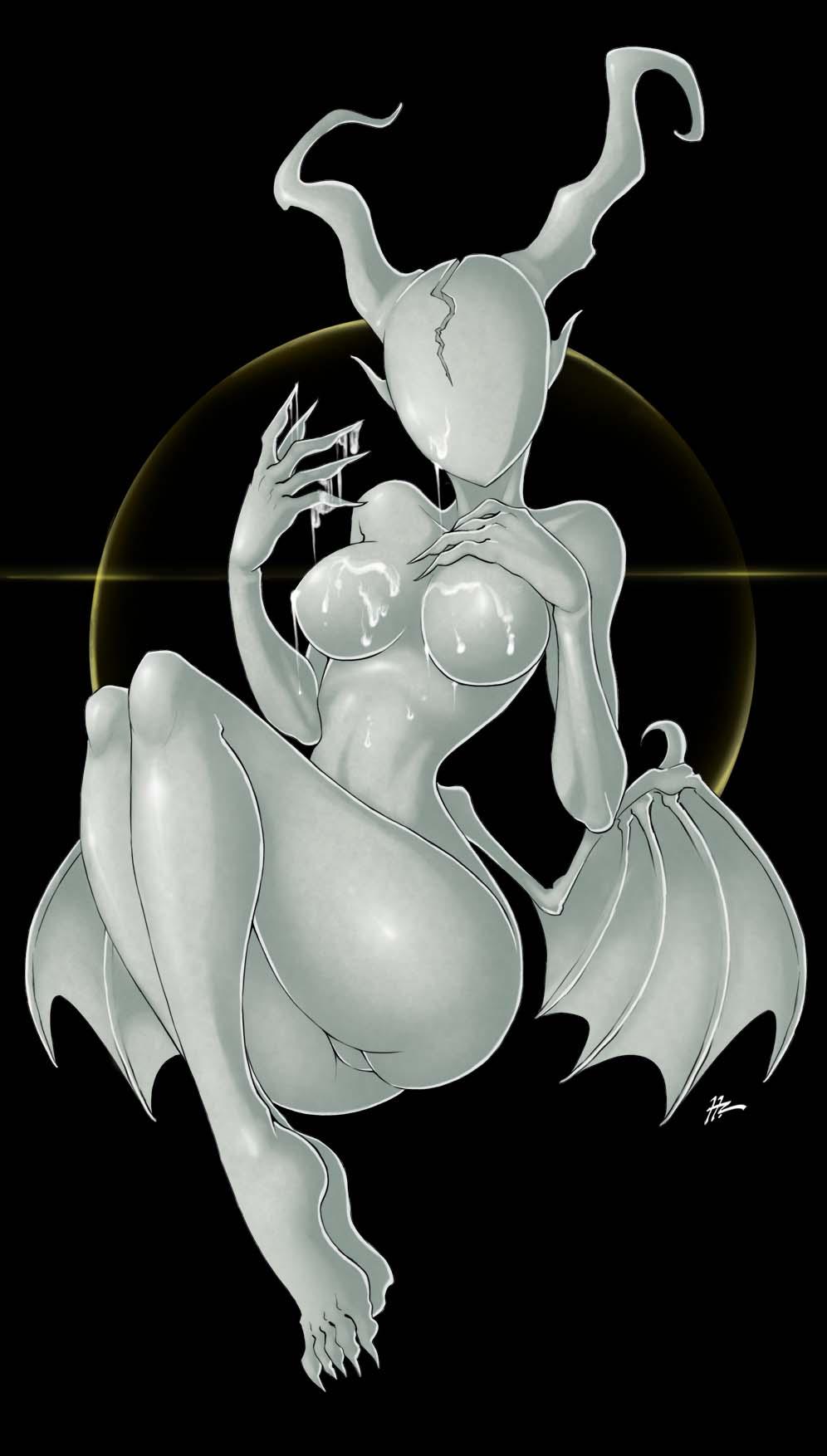 dark souls bell 1 gargoyle Miss green m&m