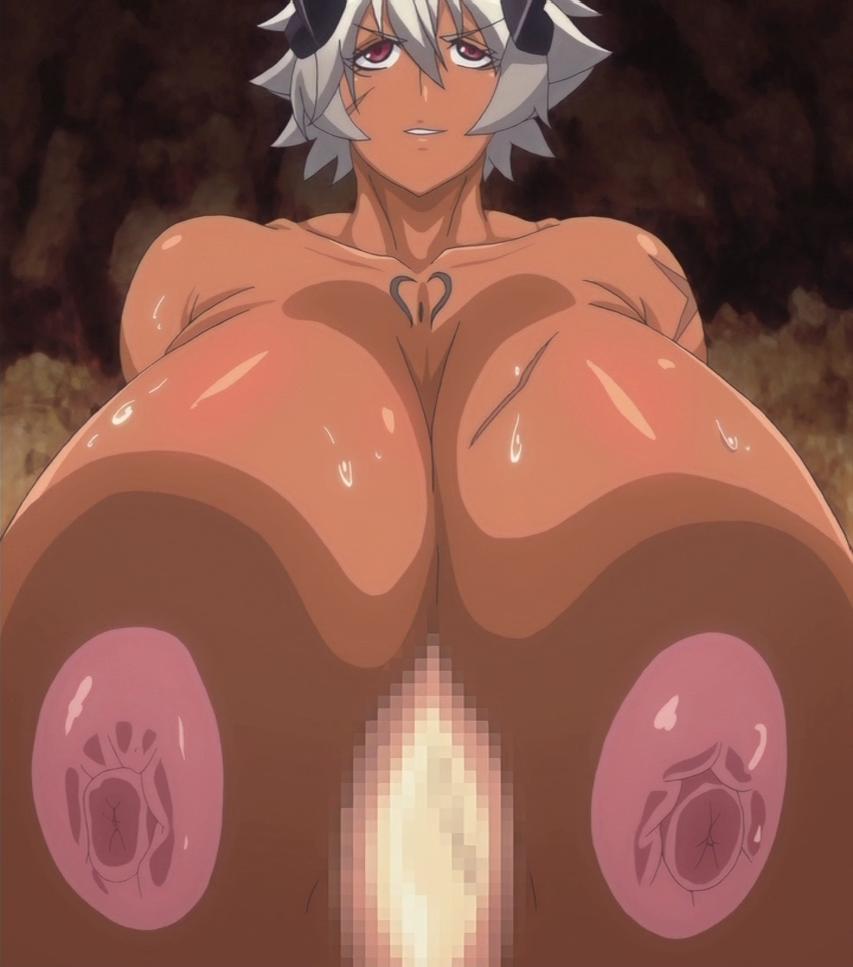sanzoku buta ni torawarete gotoki no shojo Grey pokemon with purple eyes