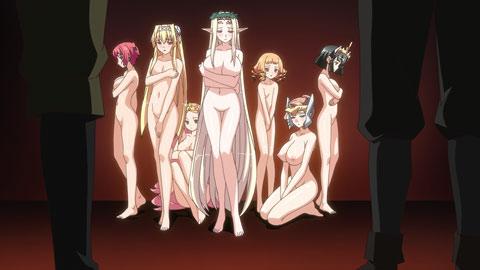 hakudaku episode kedakaki kuroinu seijo somaru 6 ni wa Fate grand order goddess of rhongomyniad