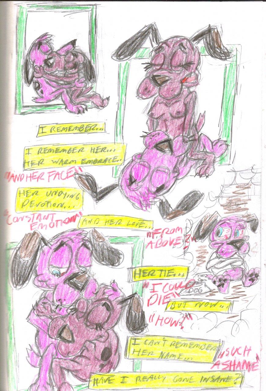 the courage rabbit dog cowardly How to get death sworn katarina