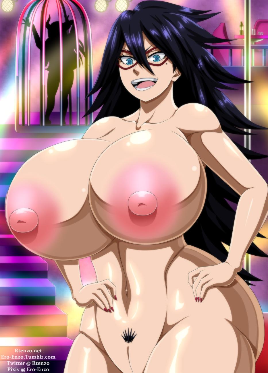 my hero academia cosplay nude Vanilla the rabbit