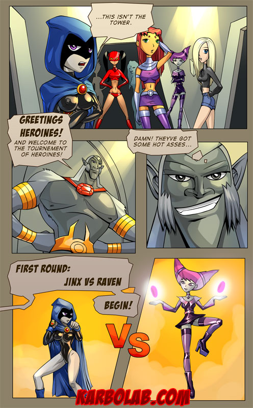 comic #34 x-eros How to sound like zenyatta