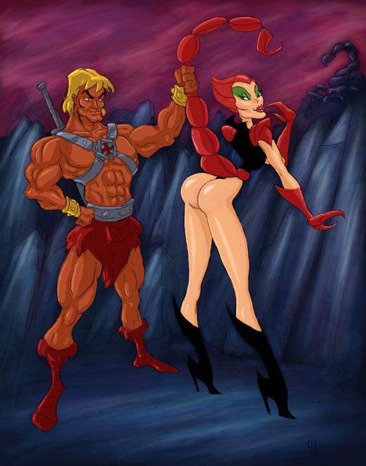 of man medan The legend of zelda nude