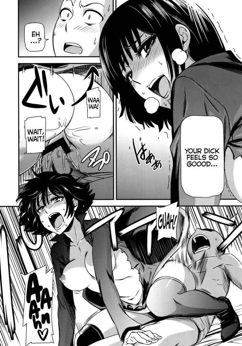 one s punch super man Doki doki literature club sayuri