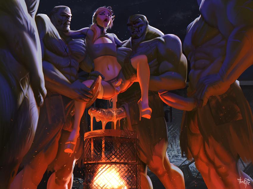 fallout hentai mutant super 4 Zero no tsukaima