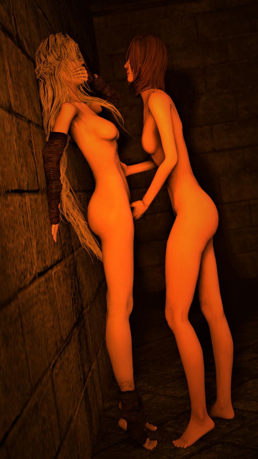 chosen 2 undead dark souls Kansen 5 ~the daybreak~