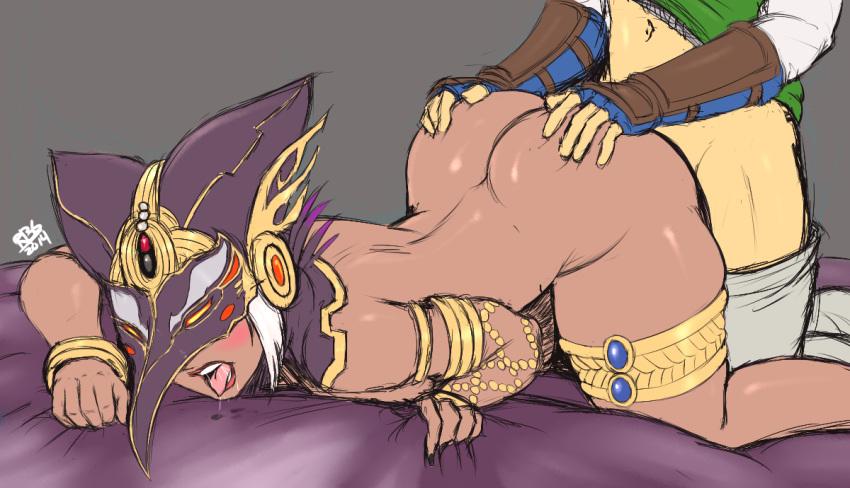 porn of legend futa zelda Cumber dragon ball super heroes