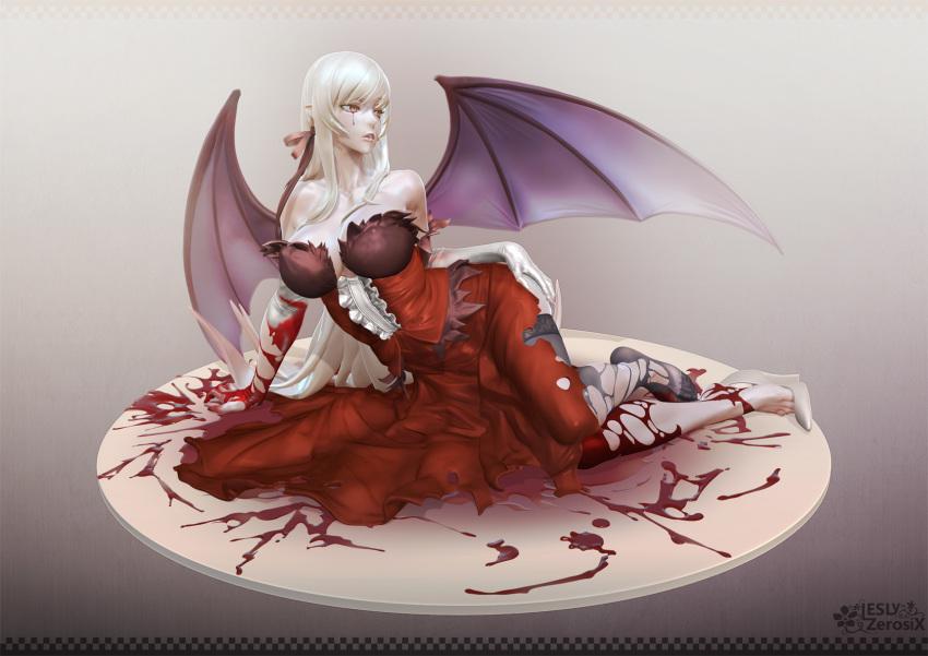 shot orion heart kiss blade under acerola Himawari no kyoukai to nagai natsuyasumi