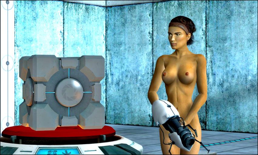 life half porn assassin female Cheesecakes-by-lynx
