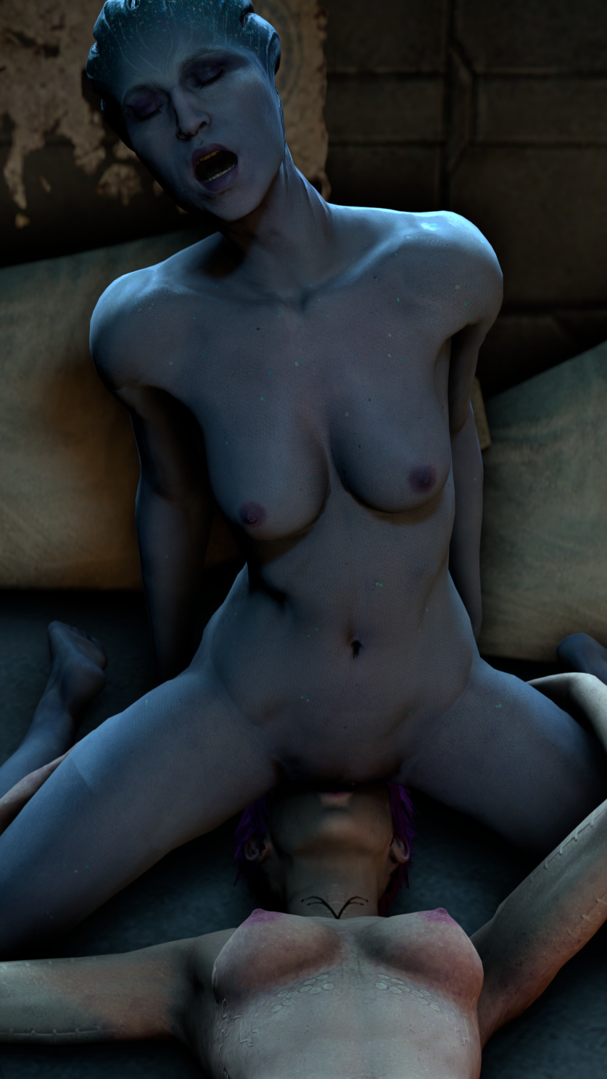 effect nude andromeda peebee mass That one bitch with huge tits and purple hair from fire emblem