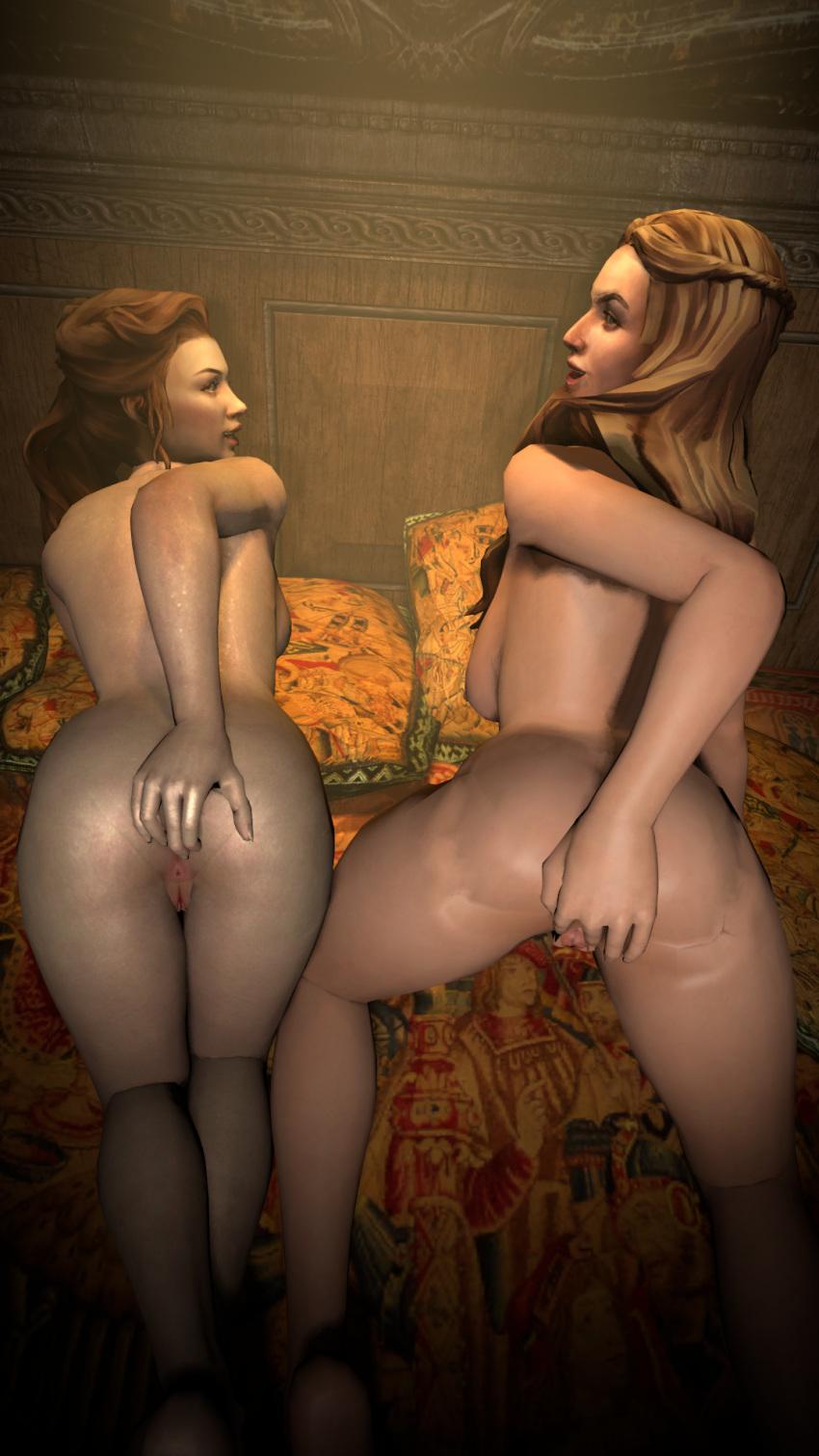 of marjorie game nude thrones Cowboy bebop faye valentine porn