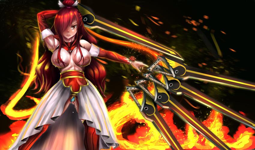 pictures scarlet armor erza list Asmodeus sin nanatsu no taizai
