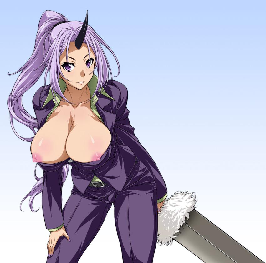 ken shitara tensei suraimu datta Five nights in anime characters