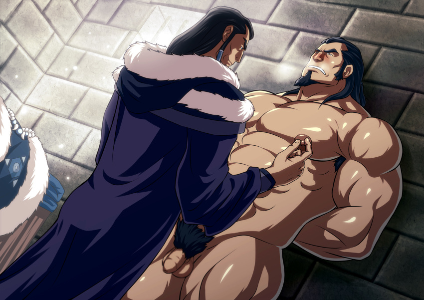 varrick korra legend the of Shantae half genie hero nude mod
