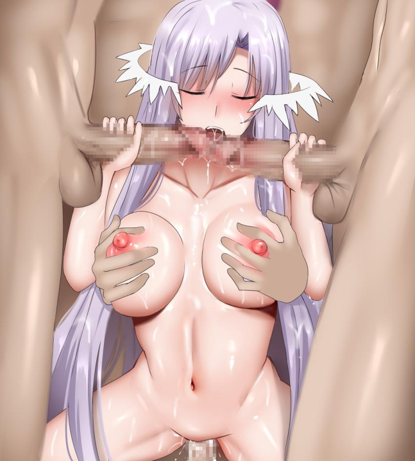 sword nude online leafa art Wagaya no liliana-san