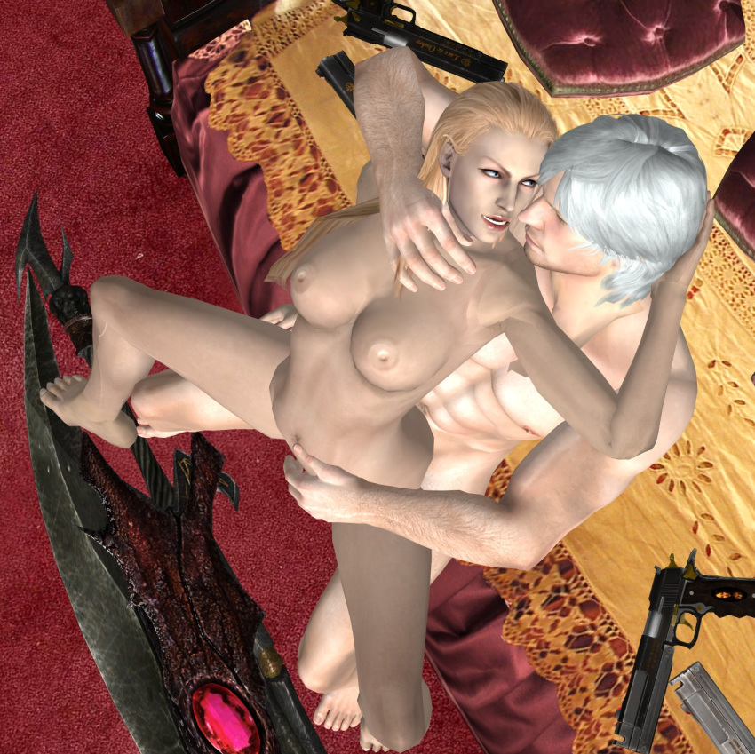 from the dante knuckles may and devil series cry featuring This is pequod arriving shortly at lz