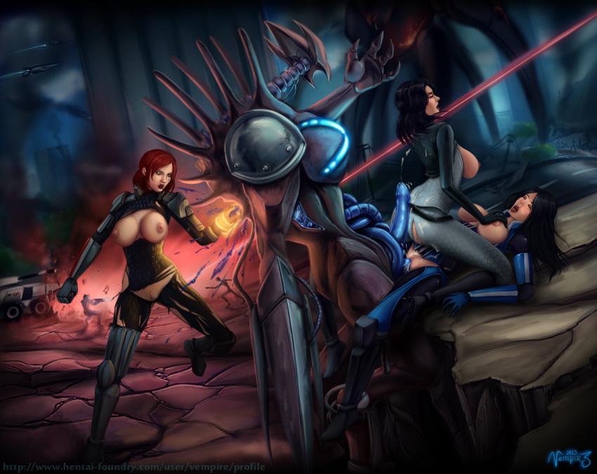 effect andromeda peebee mass nude Final fantasy 15 cindy mod