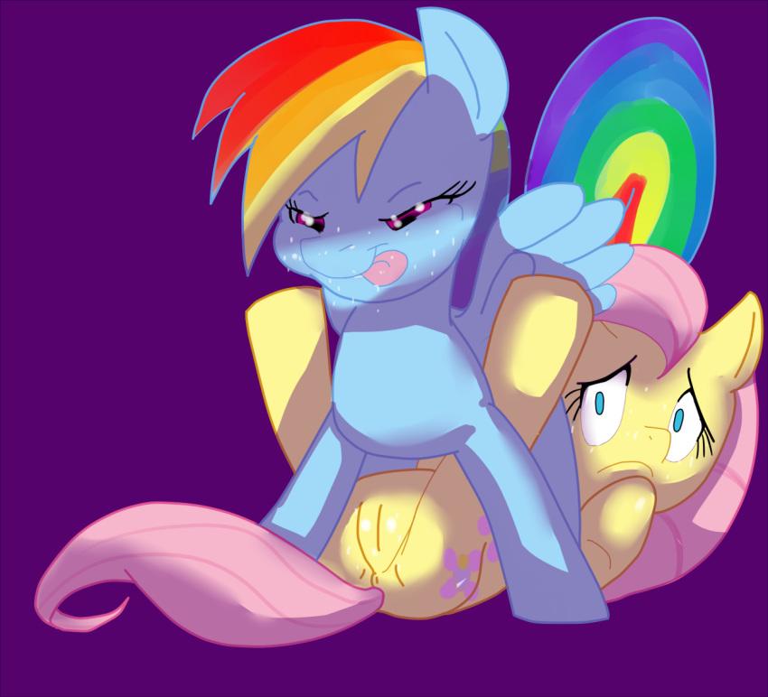 my pony rainbow applejack x dash little ?? ? ?? ? ?? ?