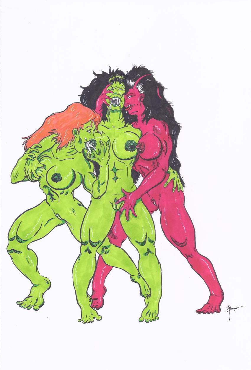 vs hulk red hulk she Resident evil 2 remake lighting bug