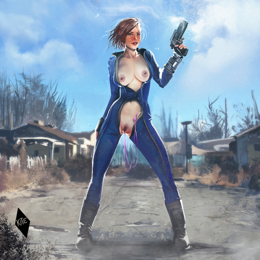 pubic fallout 4 cbbe hair In another world with my smartphone francesca