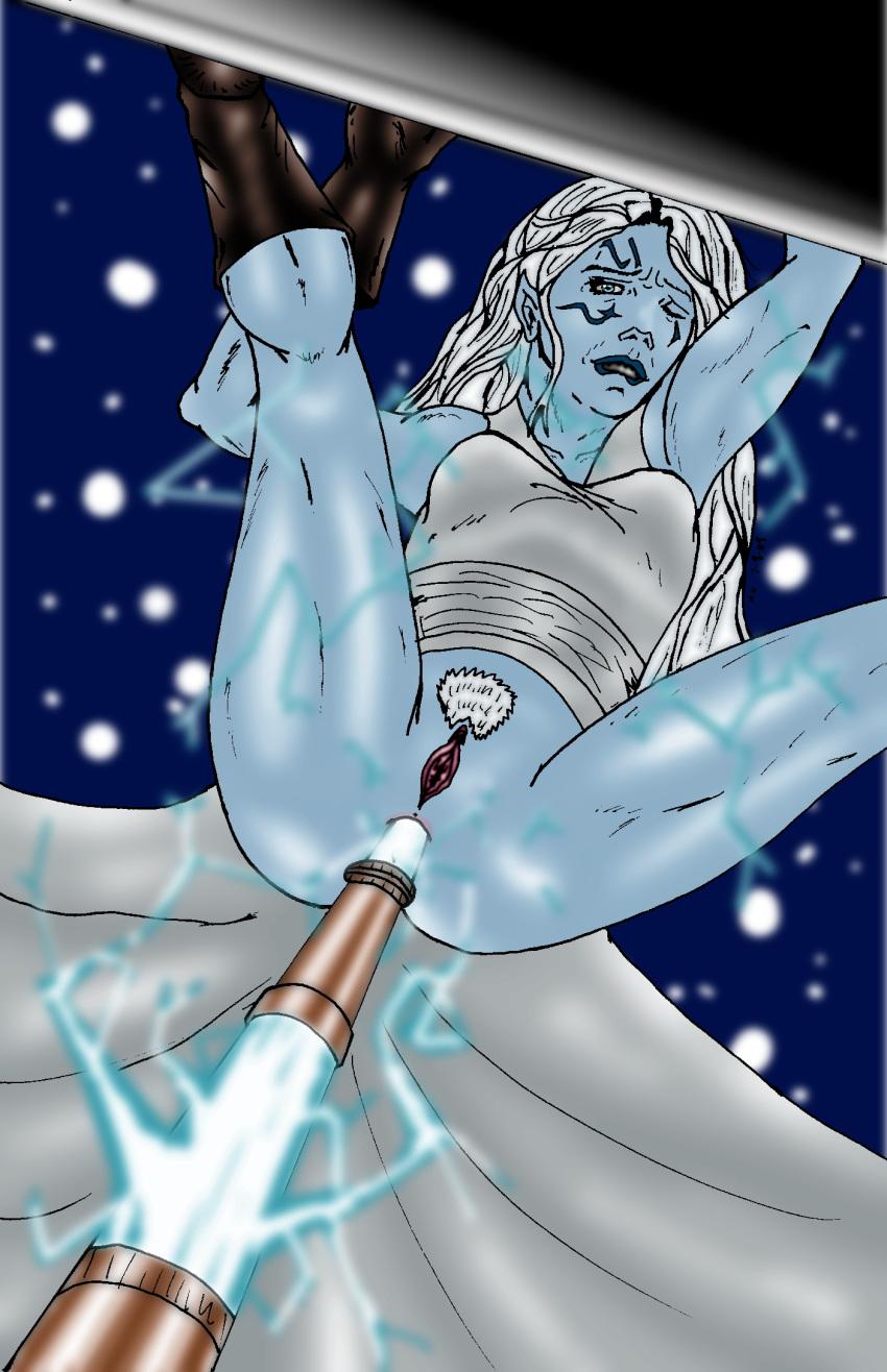 fanfiction wars rebels sabine star sex Padme on geonosis shabby blue