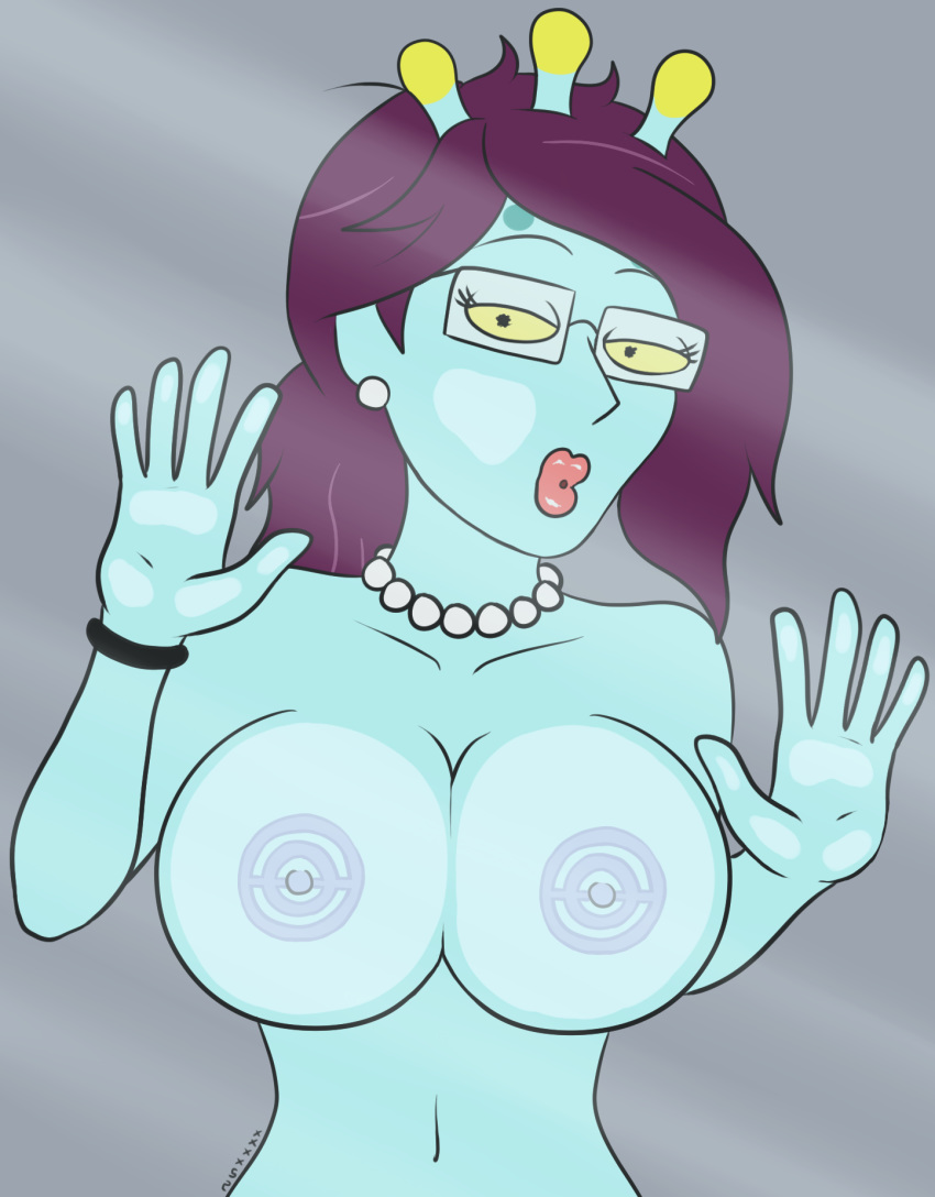and morty stacy porn rick Dead or alive girl characters