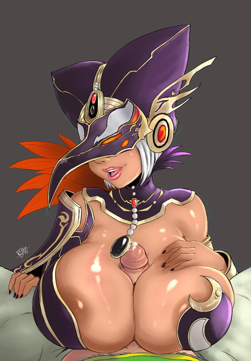 of the zelda legend shiek Demi-chan wa kataritai