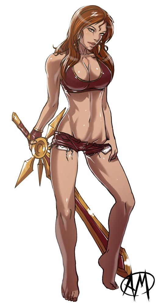 legends hentai league ge of Ojou sama wa h ga