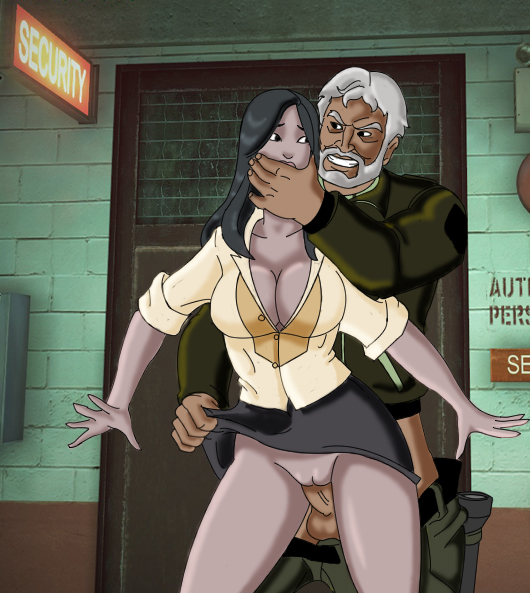 dead rising hilde 3 sergeant Foster's home for imaginary friends porn