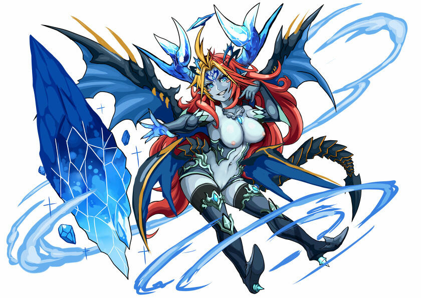 syrup and z puzzle dragons My hero academia midnight fanfic