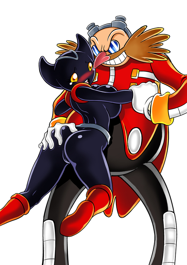 50/50 reddit robotnik dr In another world with my smartphone linze