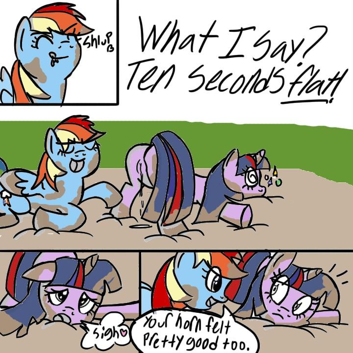 pony applejack dash my rainbow x little Steve and francine smith porn