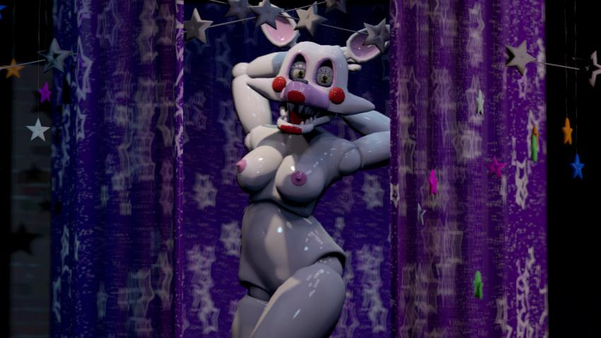 at gif five nights marionette freddy's [mahou shoujo ikusei keikaku