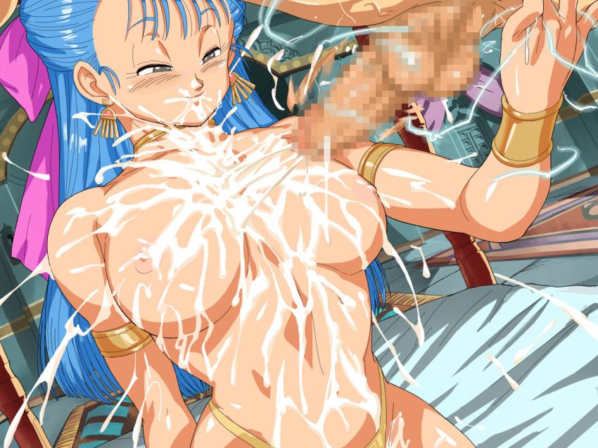 quest heroes nude dragon mod Garr breath of fire 3