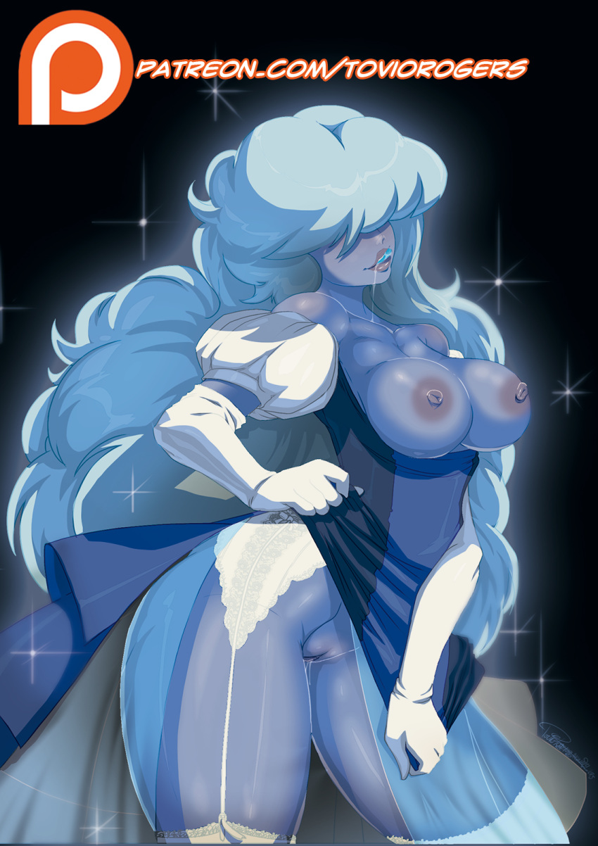x ruby steven sapphire universe Kowaku_no_toki